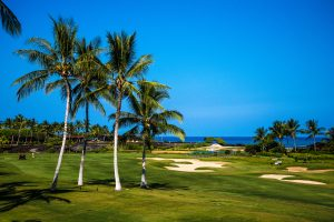 """Hawaiin Golf Course"" by Matthewjs007 is licensed under CC BY"