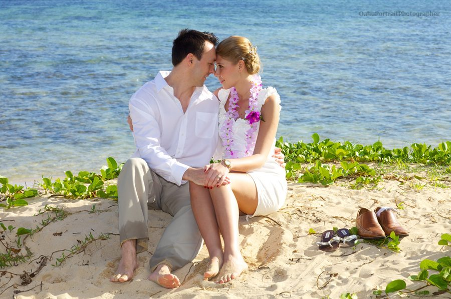 Hawaii honeymoon tips hawaiian island travel network for Best hawaii island for honeymoon