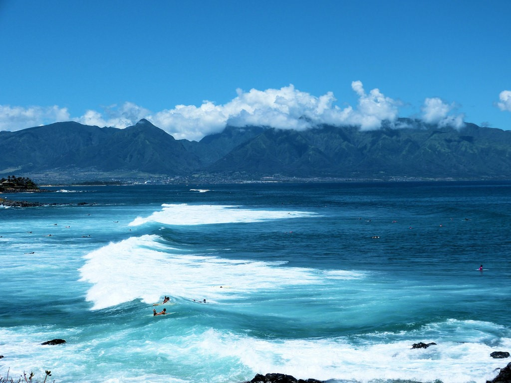 Hawaian vacation good after much youuve decided on hawaii for Home packages hawaii