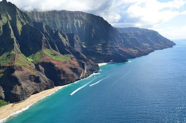Top 5 Natural Attractions Of The Islands Of Hawaii Hawaiian Island